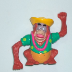 McDonalds  Disney Tailspin King Louie Happy Meal toy